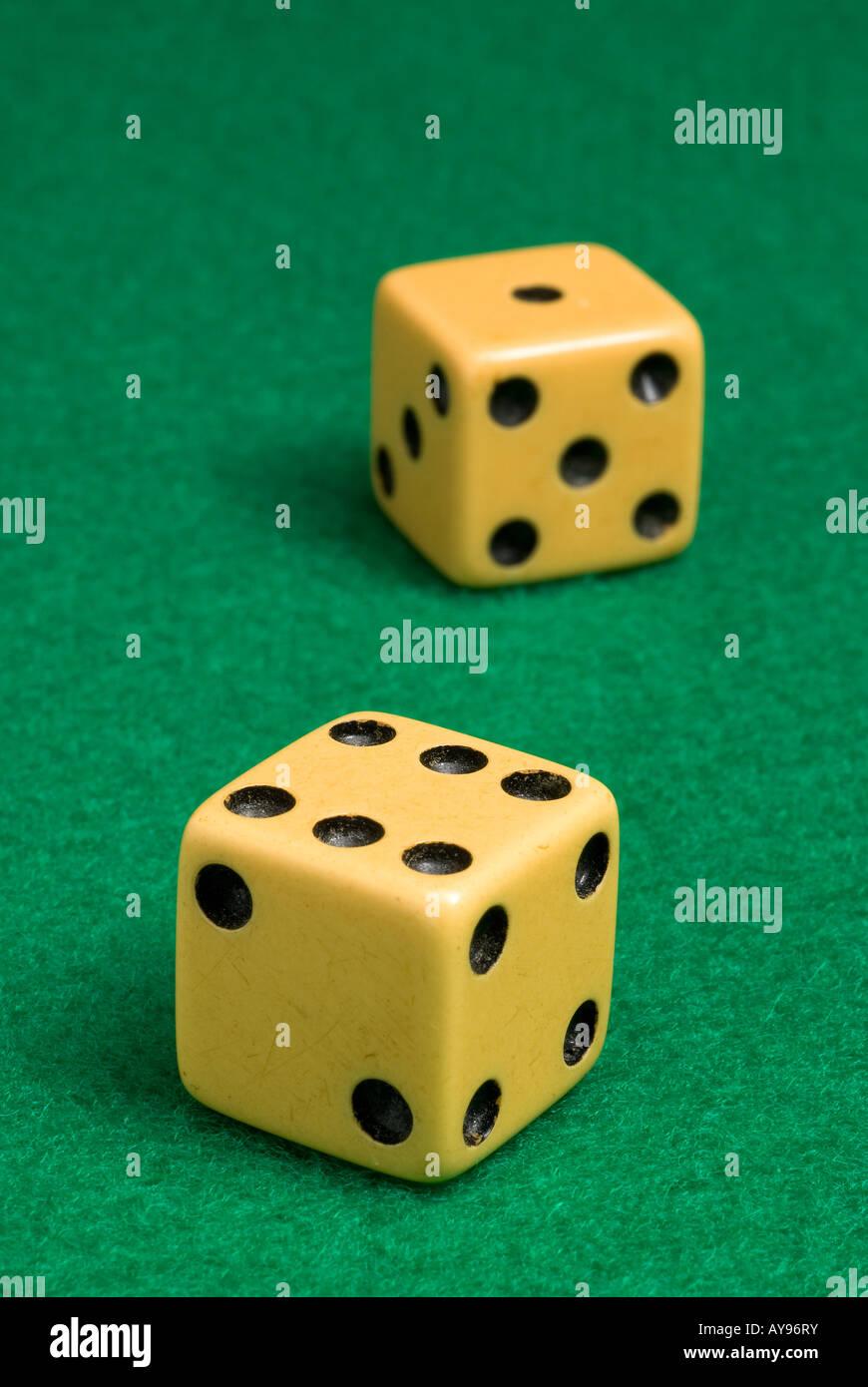 Casino statistics 2012