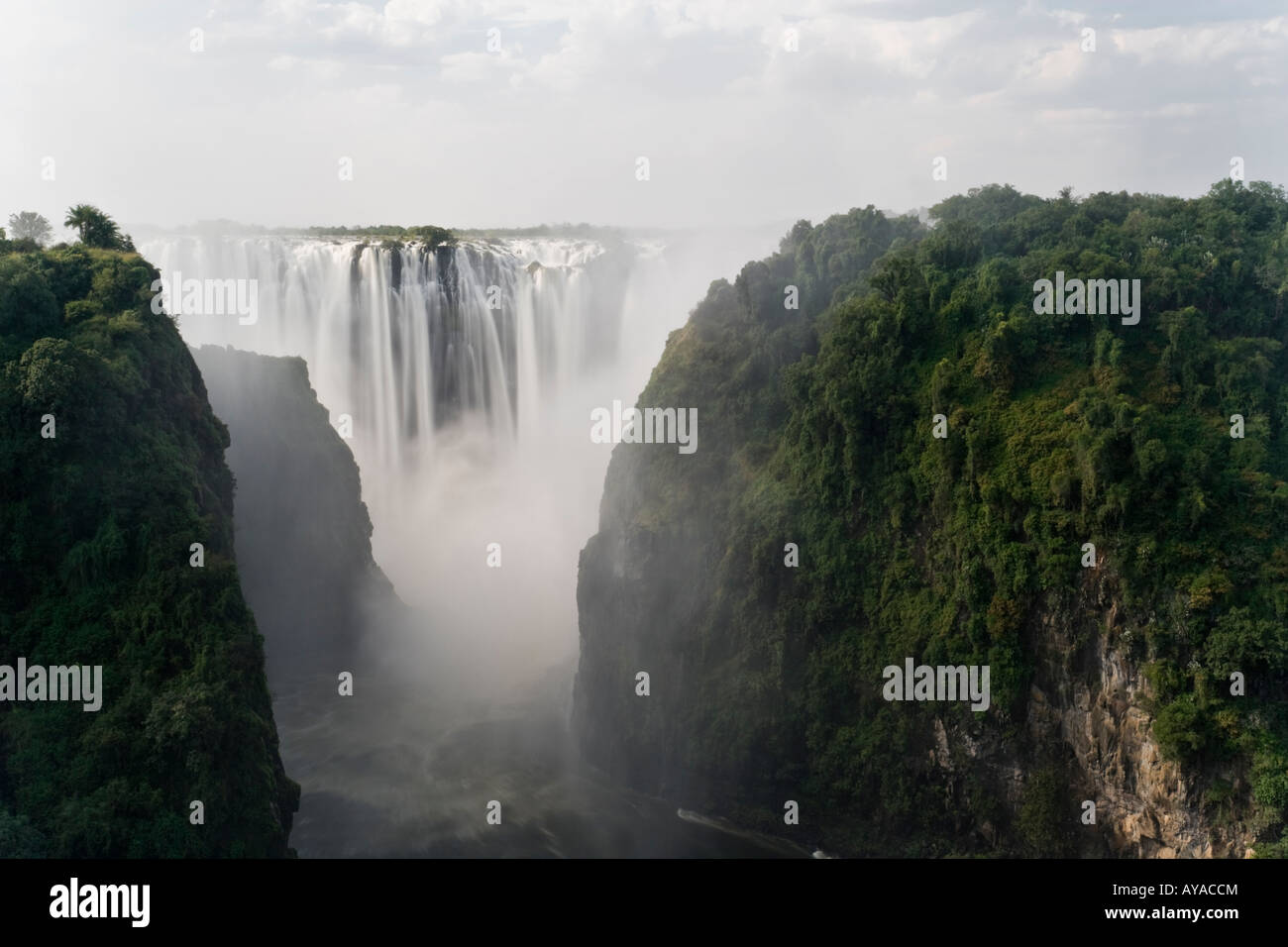 History of zambia stock photos history of zambia stock images alamy cascading victoria falls mosi oa tunya from the border of zimbabwe and publicscrutiny Images