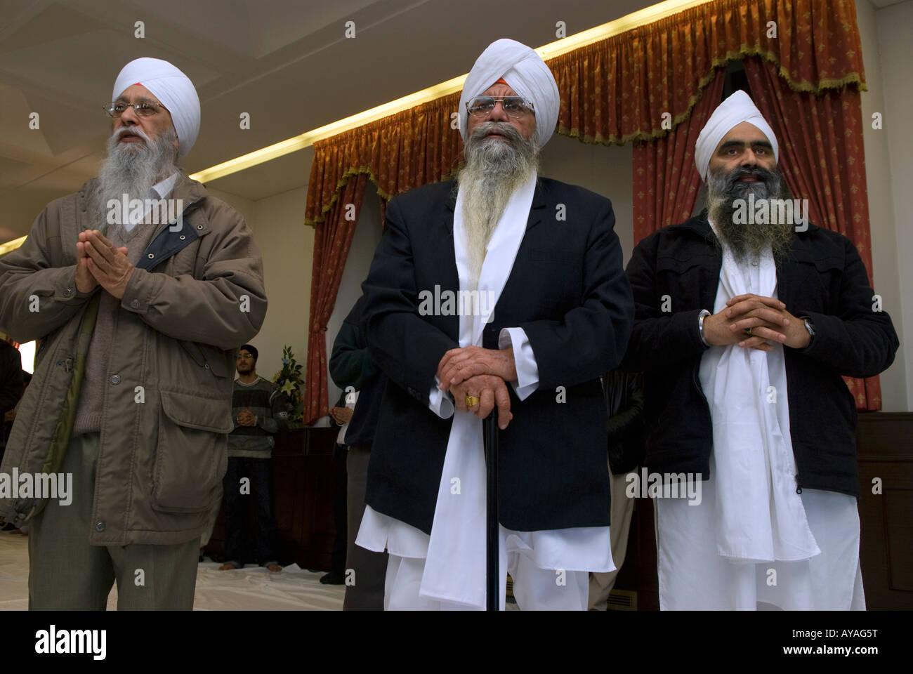 Guru Nanak Free Kitchen New Westminster