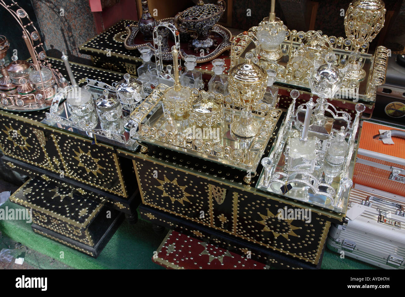 Handicraft Oman Stock Photos Handicraft Oman Stock Images Alamy