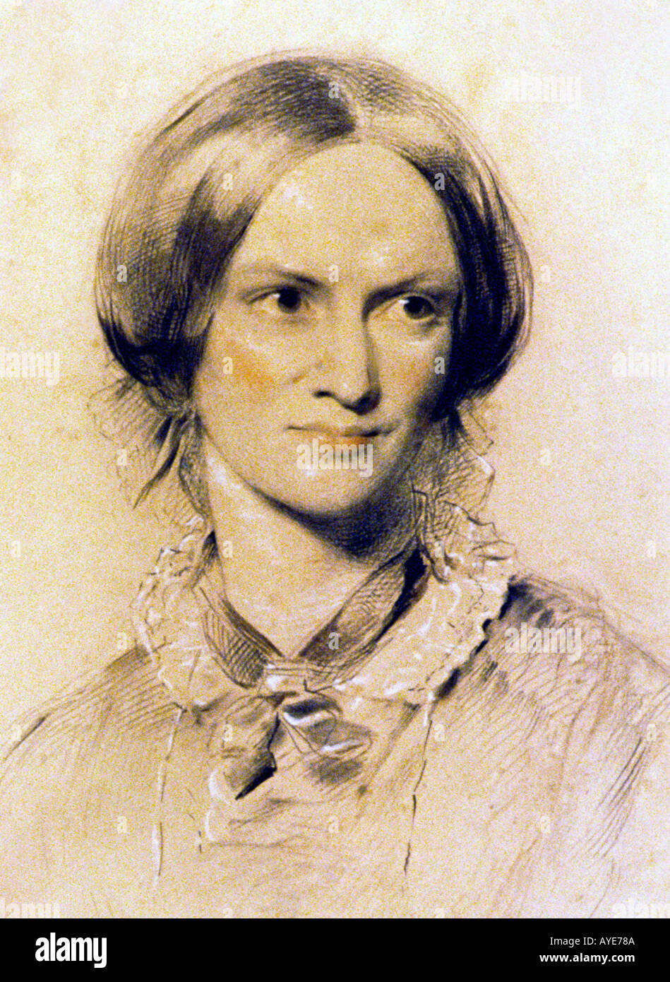 novel jane eyre written by charlotte bronte Jane eyre written by charlotte bronte choose one character from the novel you have read and explore the ways in which this character is presented across the.