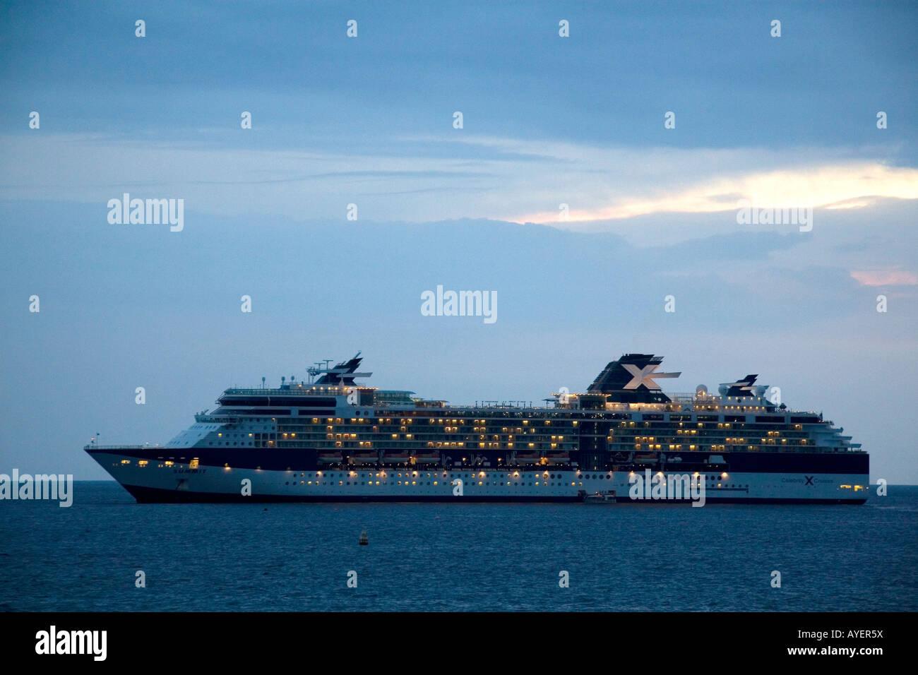Celebrity Cruises to Hawaii | Hawaiian Celebrity Cruise