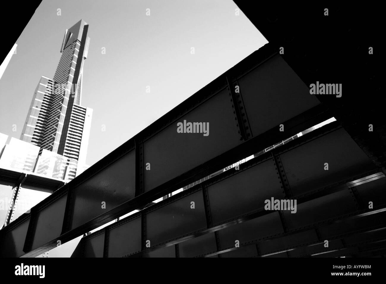 skyline, skylines, water, city, cities, view, on, town, view, on, towns, view, on, city, view, on, cities, urban, - Stock Image