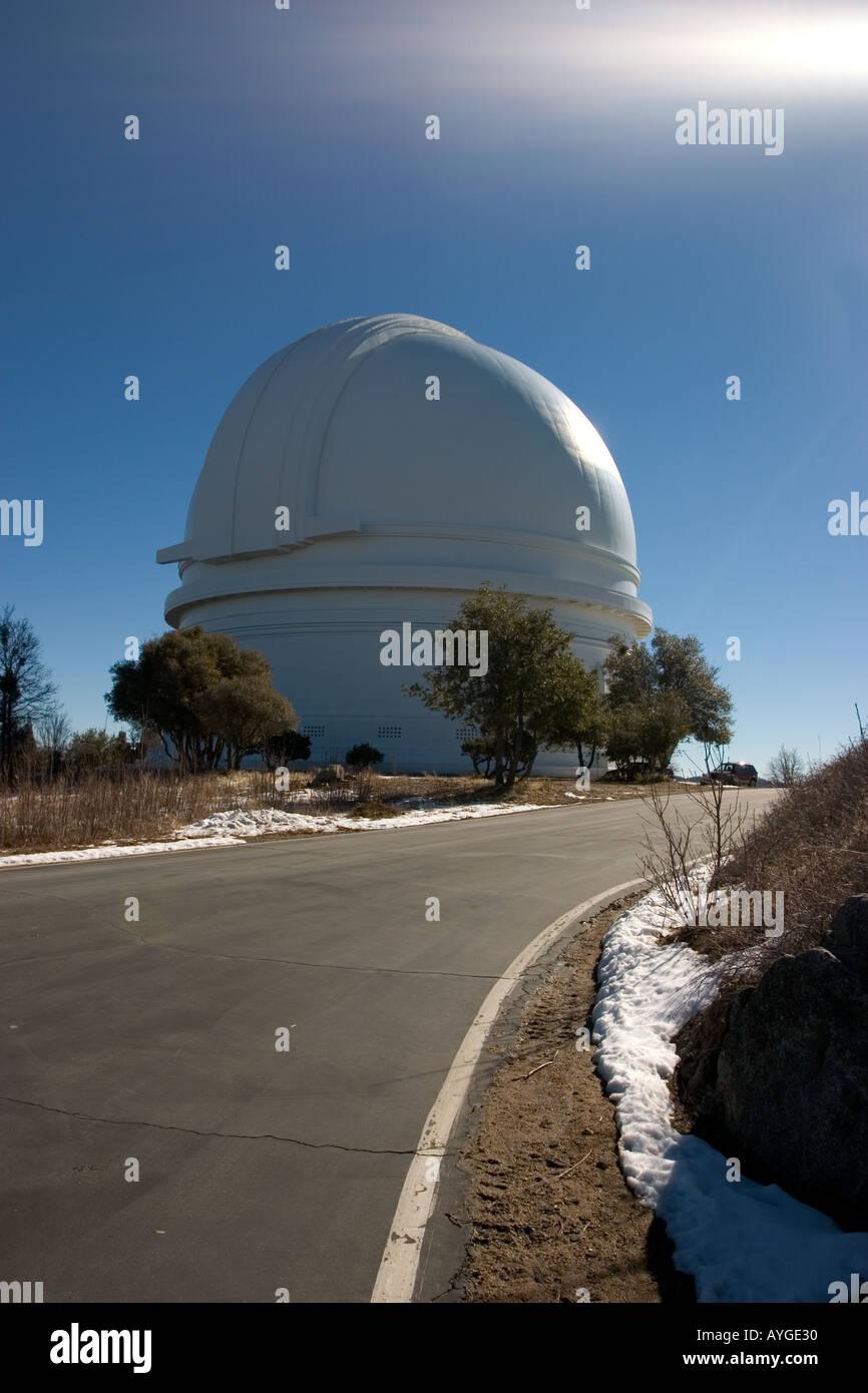 palomar observatory stock photos palomar observatory. Black Bedroom Furniture Sets. Home Design Ideas