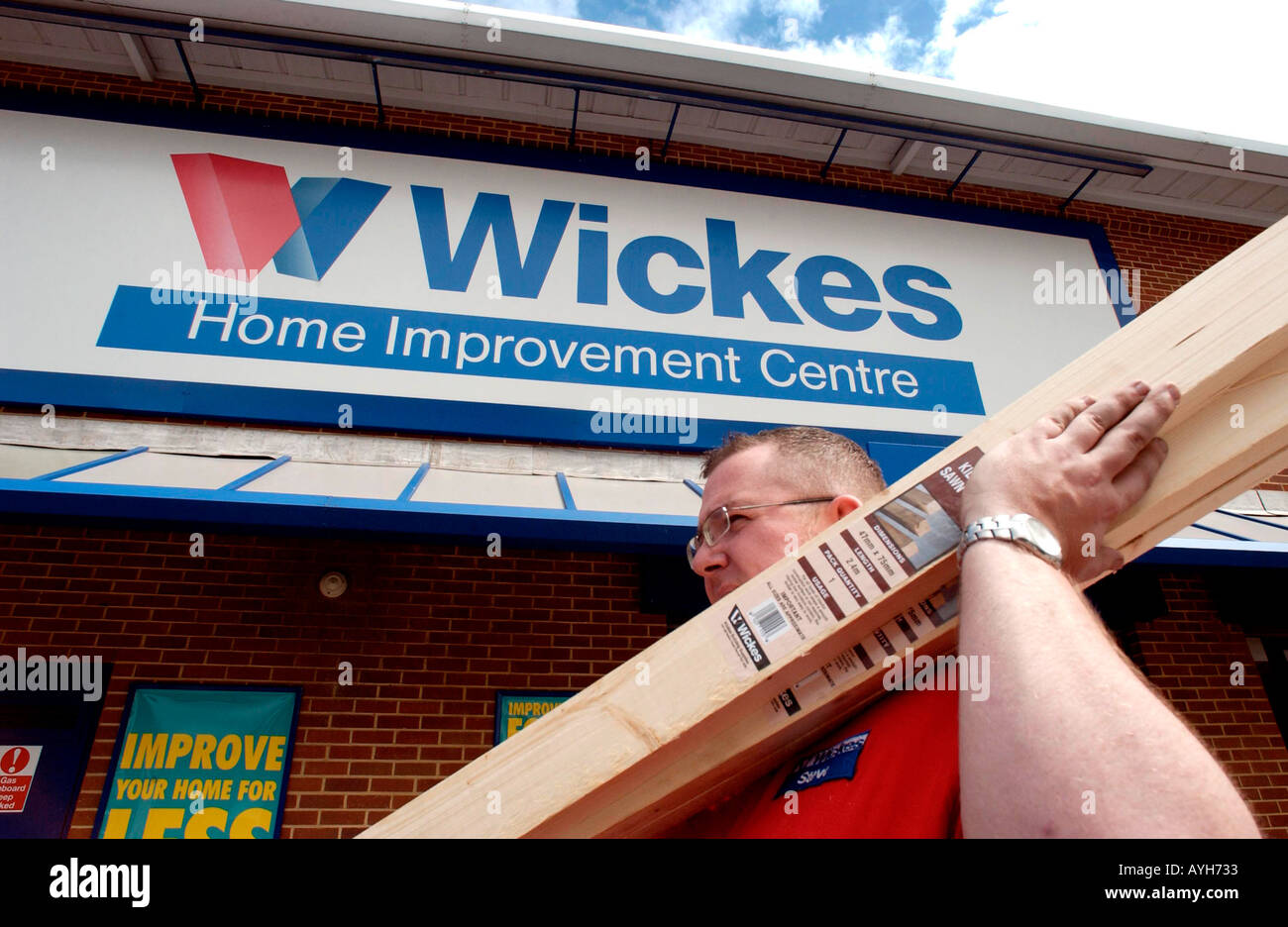 Wickes Stock Photos & Wickes Stock Images - Alamy