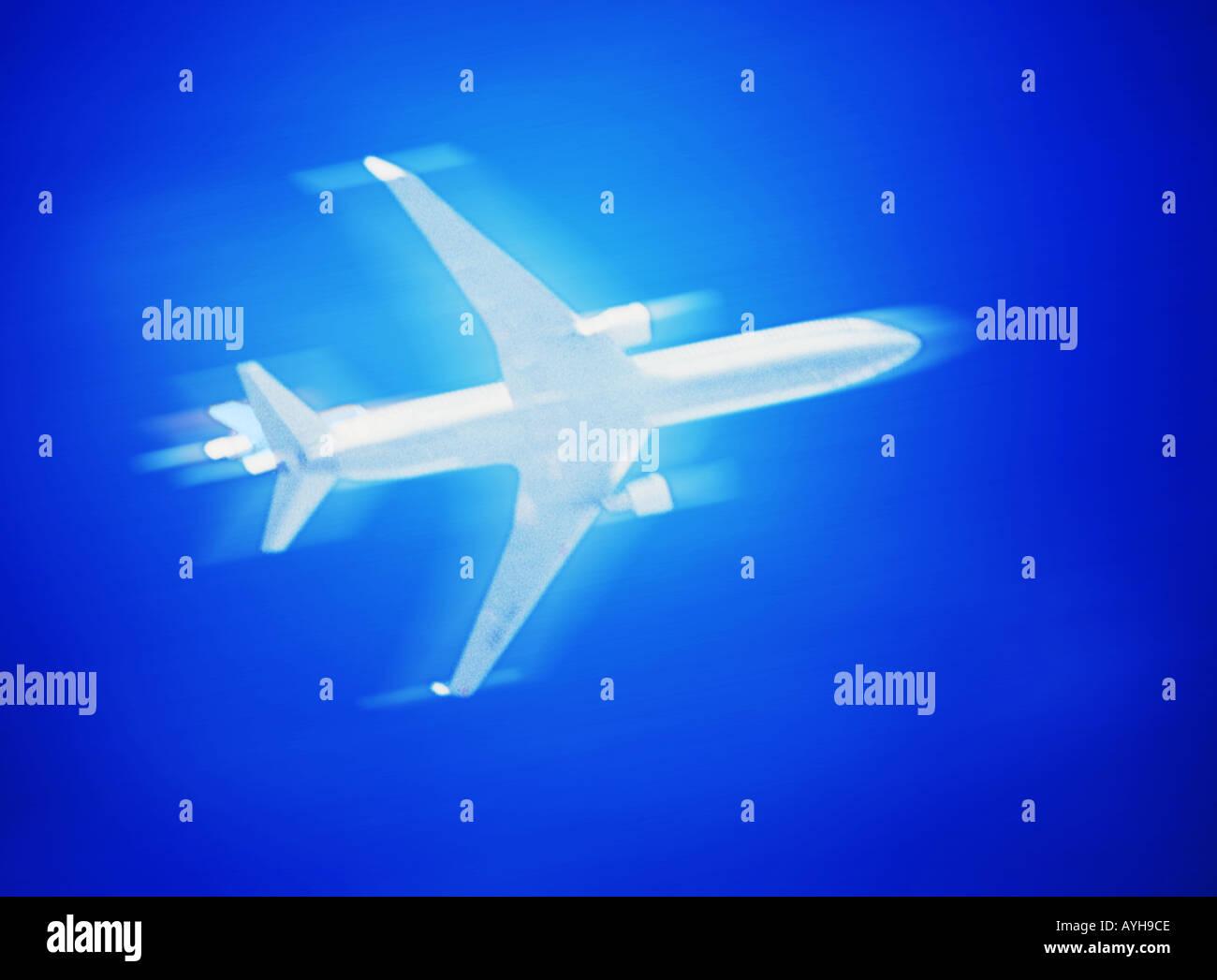 Speed - Stock Image
