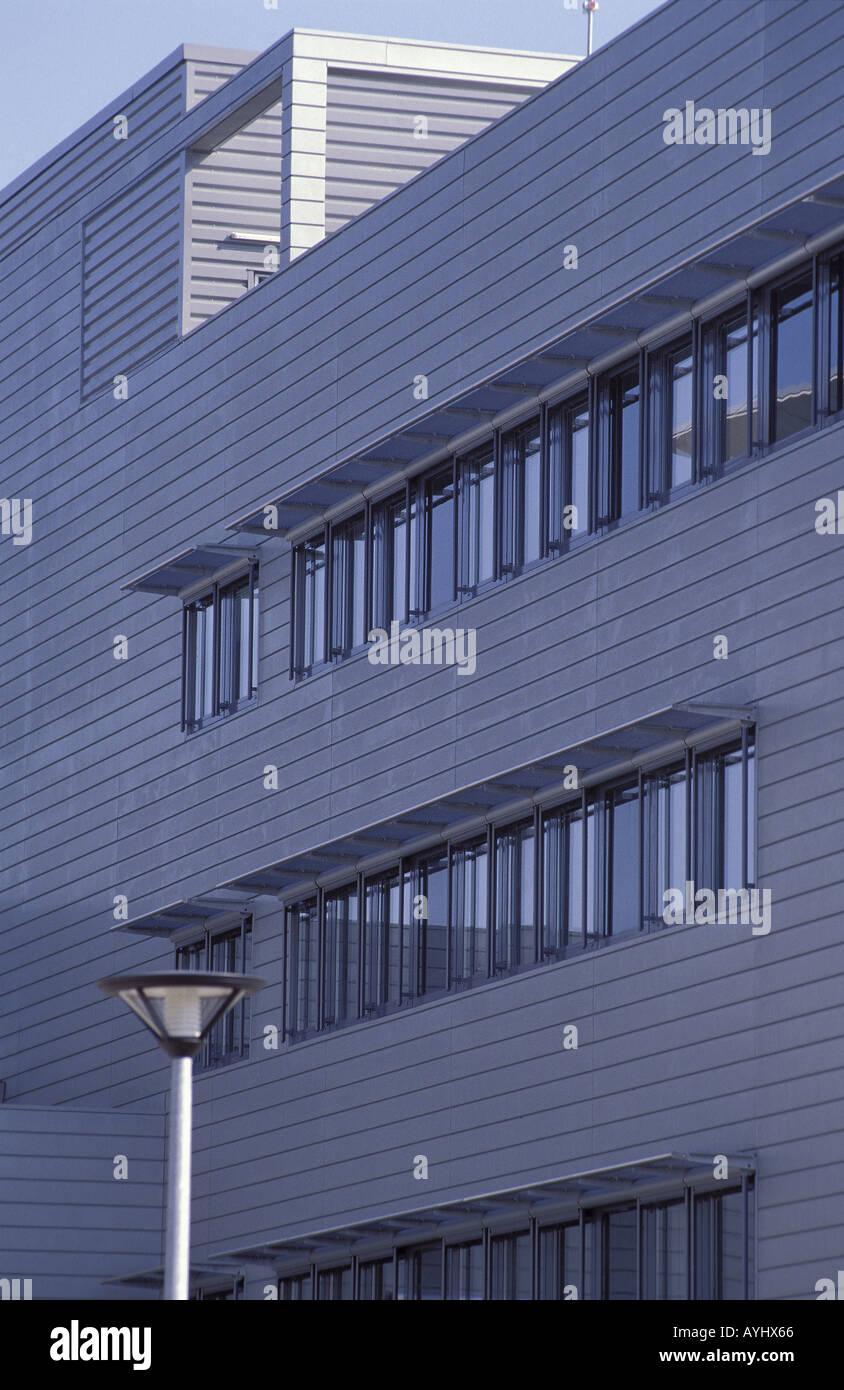 Gewaltig Hausfassade Modern Ideen Von Moderne