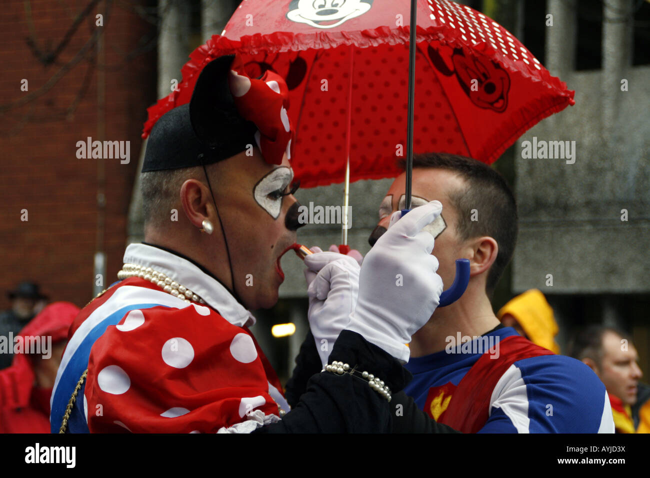 Male gay blow job interracial