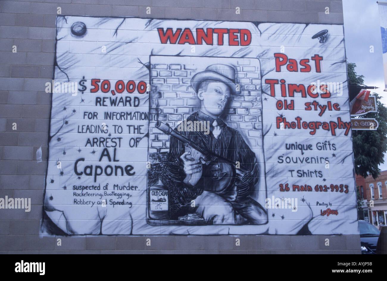 Al Capone Stock Photos & Al Capone Stock Images - Alamy