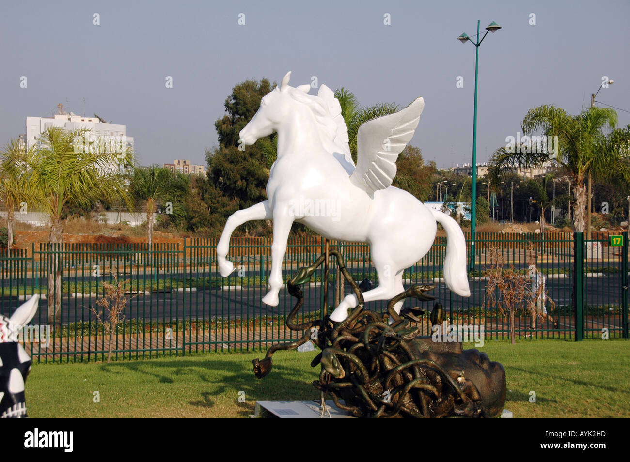 Horse With Wings High Resolution Stock Photography And Images Alamy