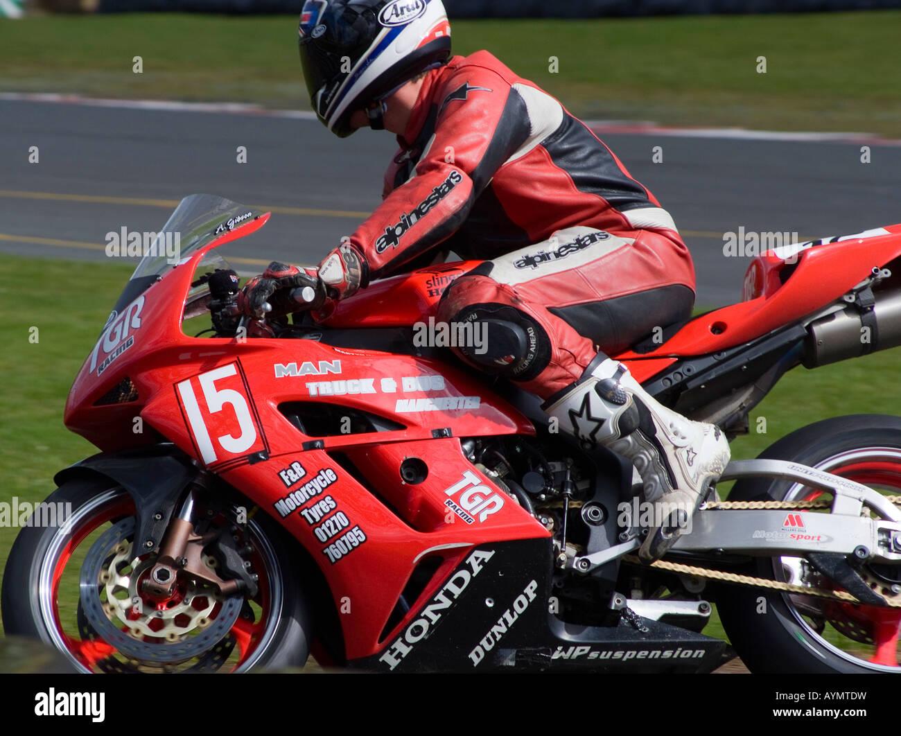 Racing motorbike race track stock photos racing for National motor club compensation plan