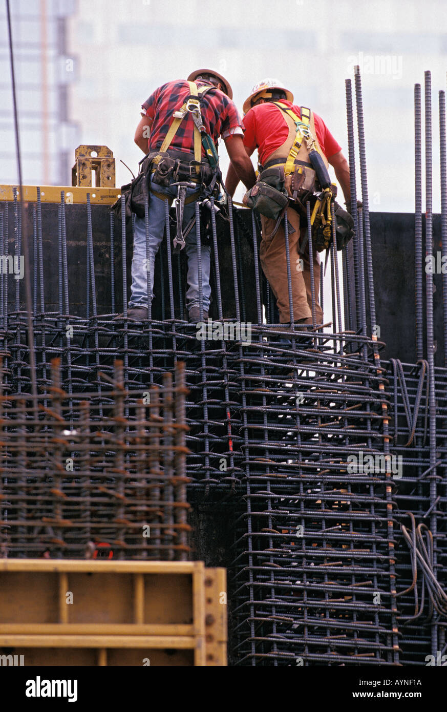 Safety Harnesses Stock Photos & Safety Harnesses Stock
