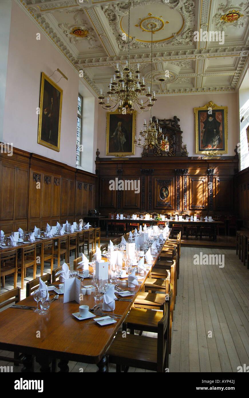 Clare Hall Clare College Cambridge Cambridgeshire England United Stock Photo 17155289 Alamy