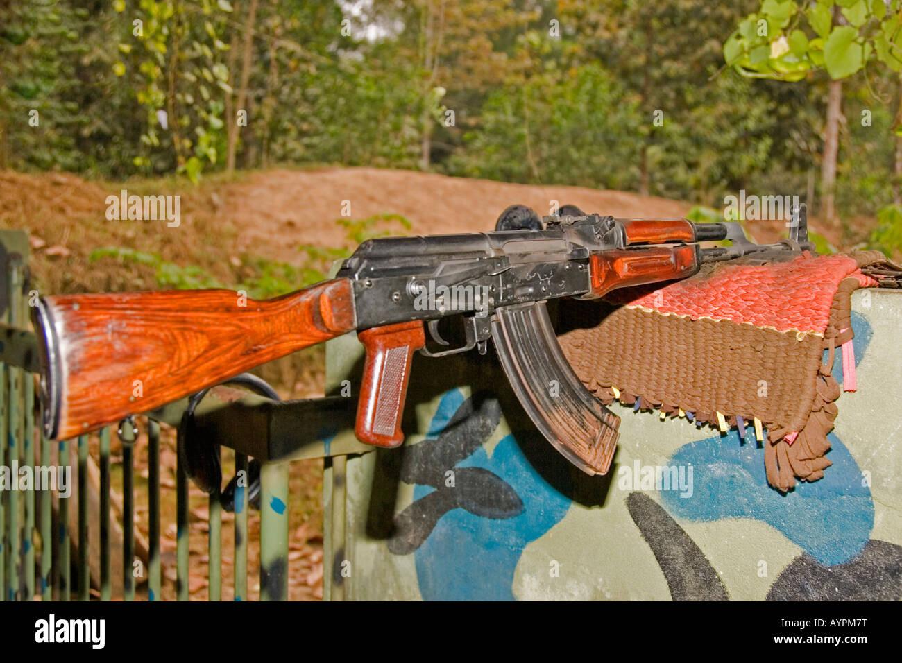 Ak 47 Stock Photos & Ak 47 Stock Images - Alamy