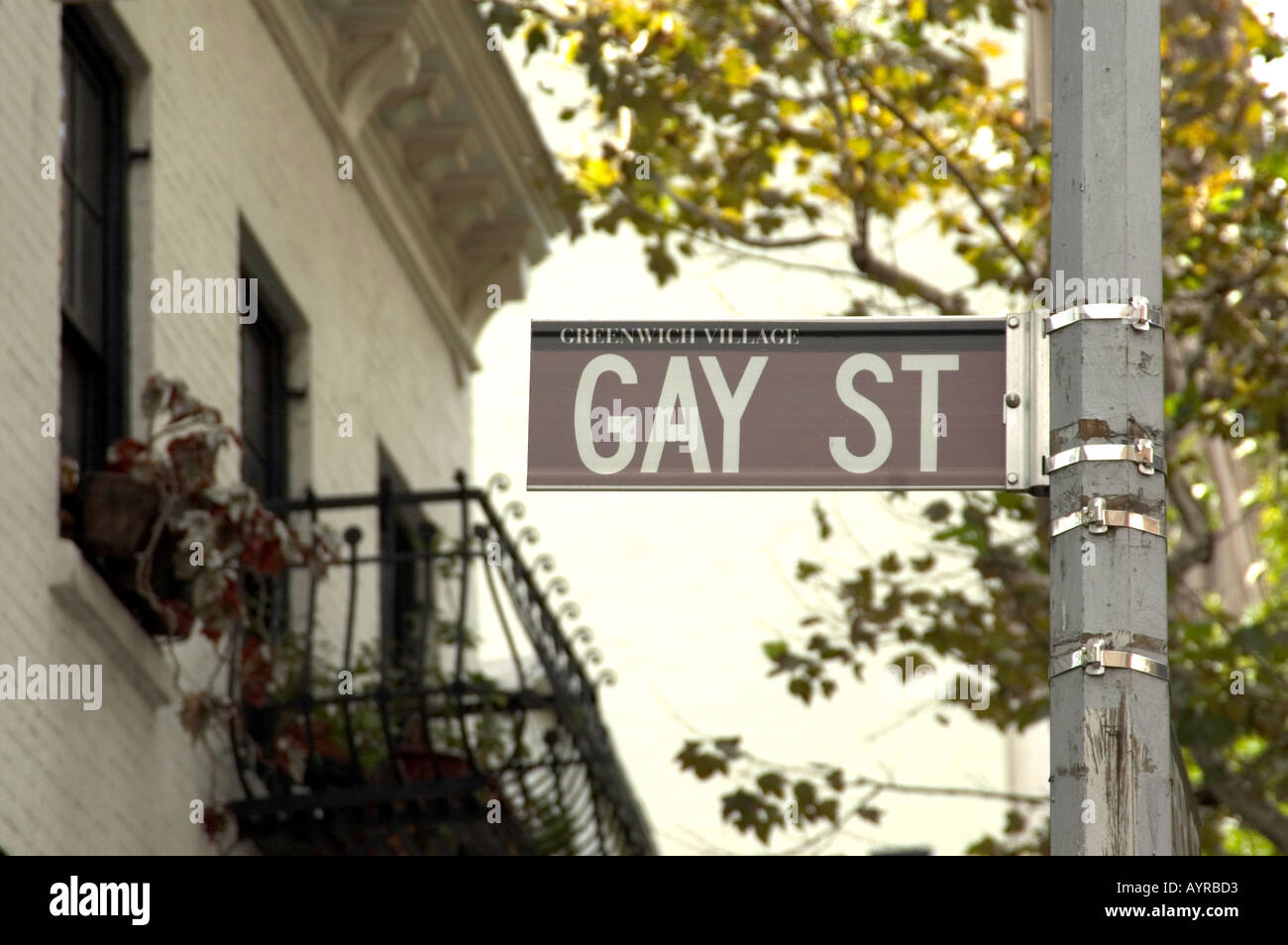 List of gay villages