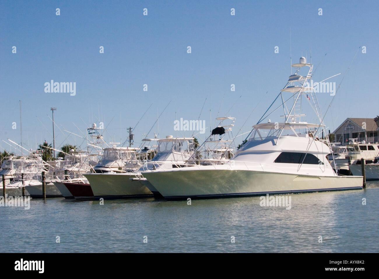 Sport fishing boats port aransas corpus christi texas tx for Deep sea fishing corpus christi