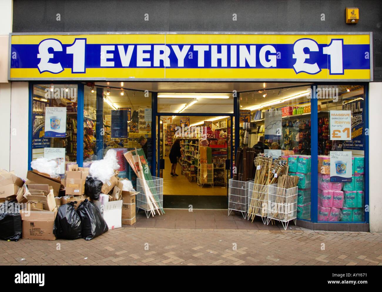uk discount stores stock photos  u0026 uk discount stores stock