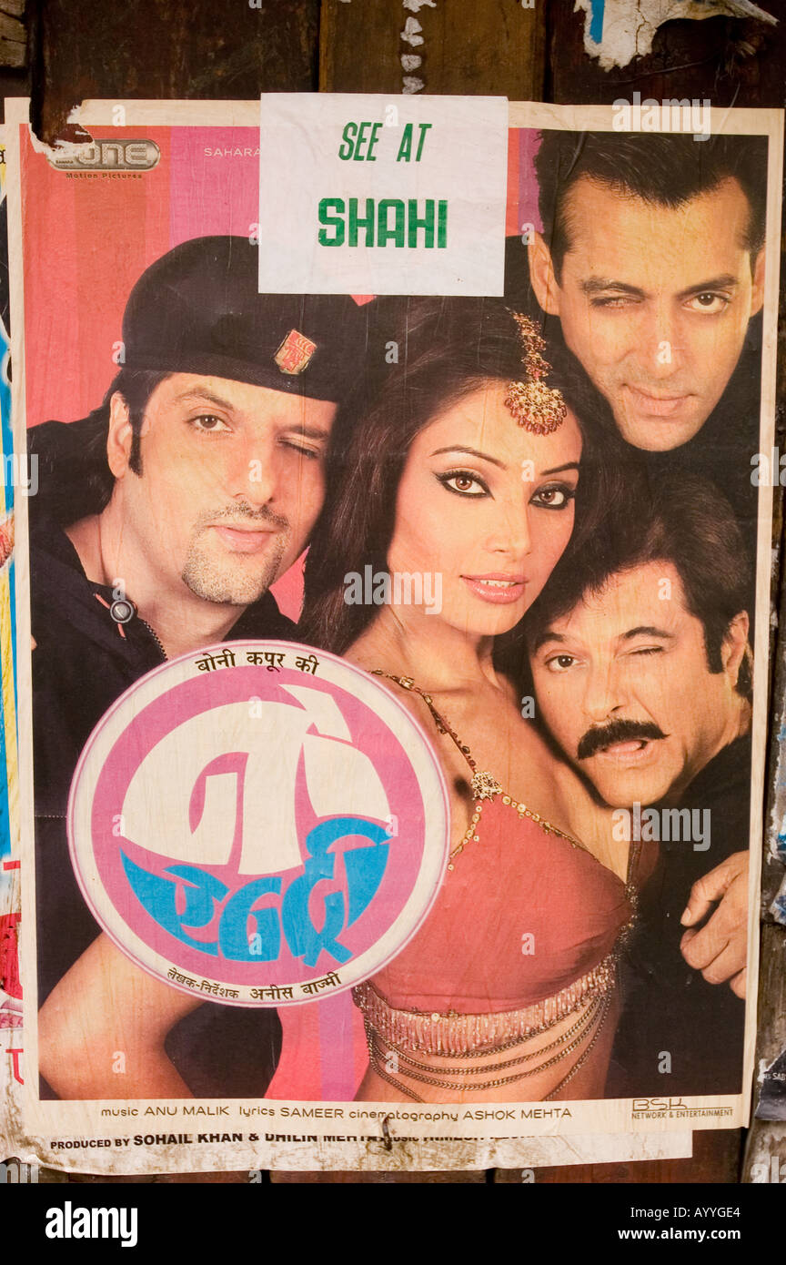indian bollywood movie cinema poster stock photos amp indian
