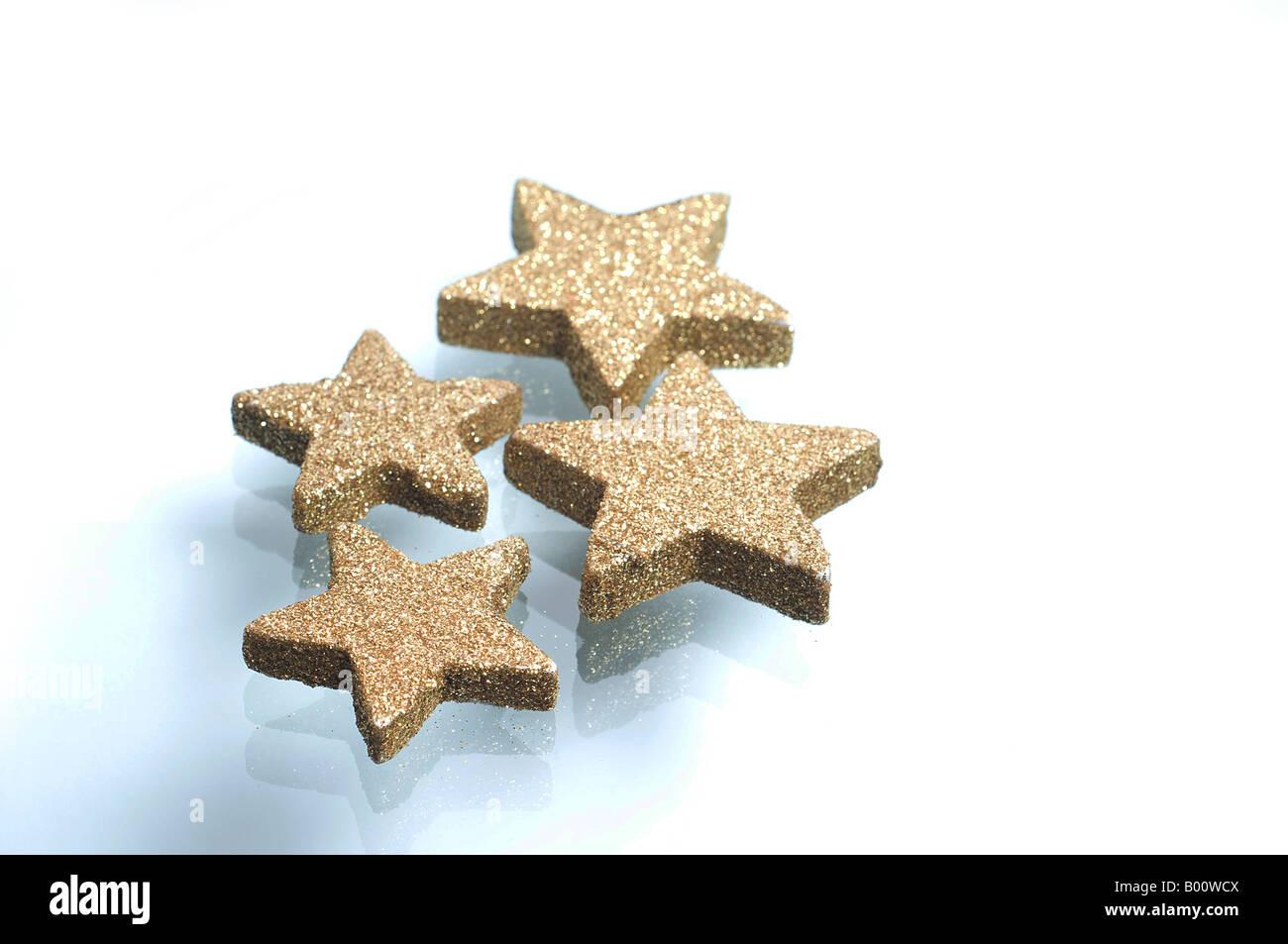 asterisks;stars - Stock Image