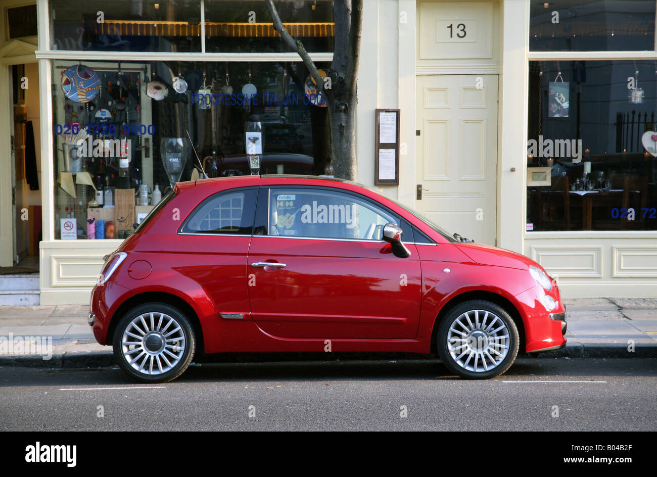 photo bridge fiat england stock london at pizza oven converted in