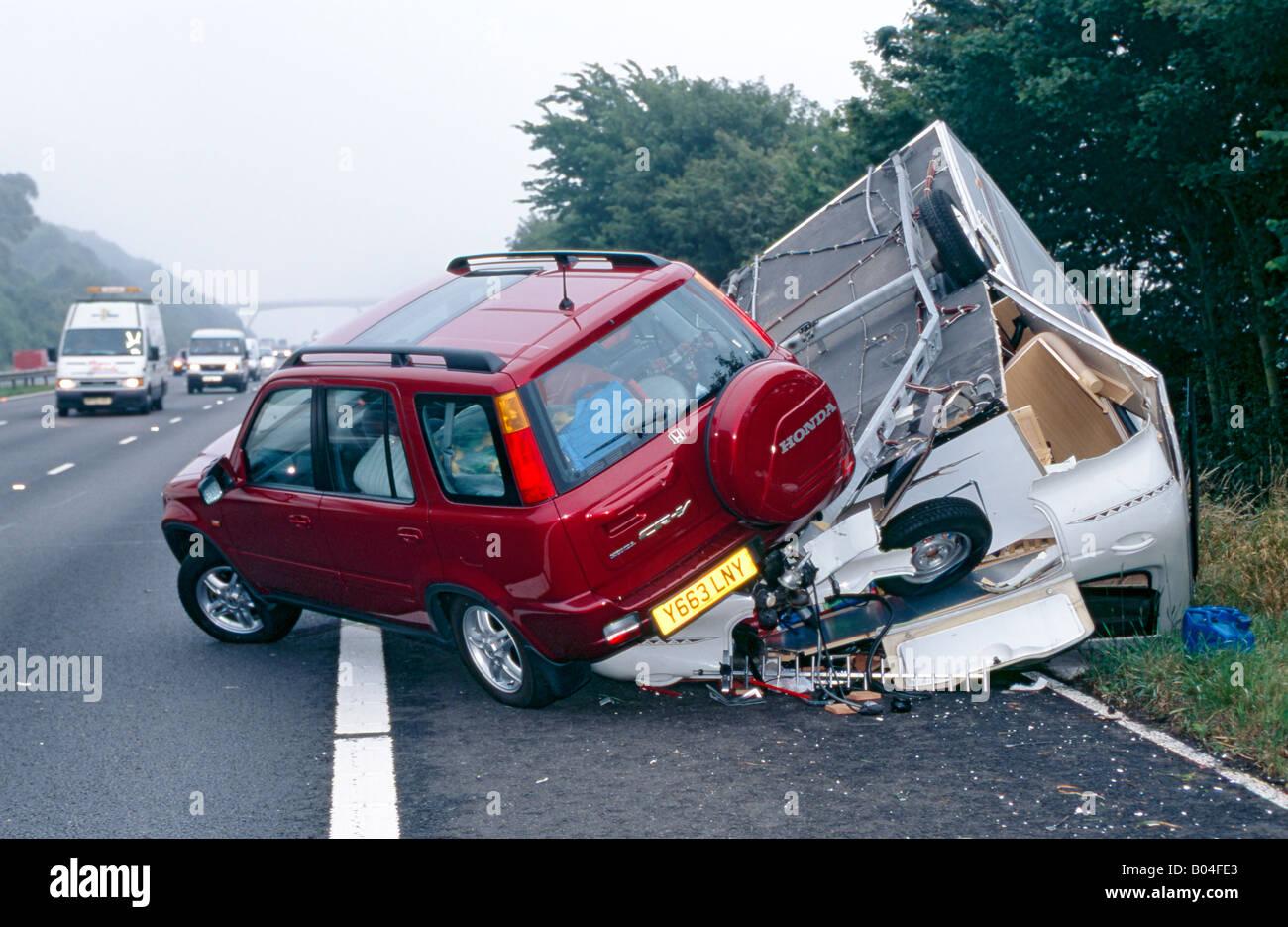 Crash Erfahrungen