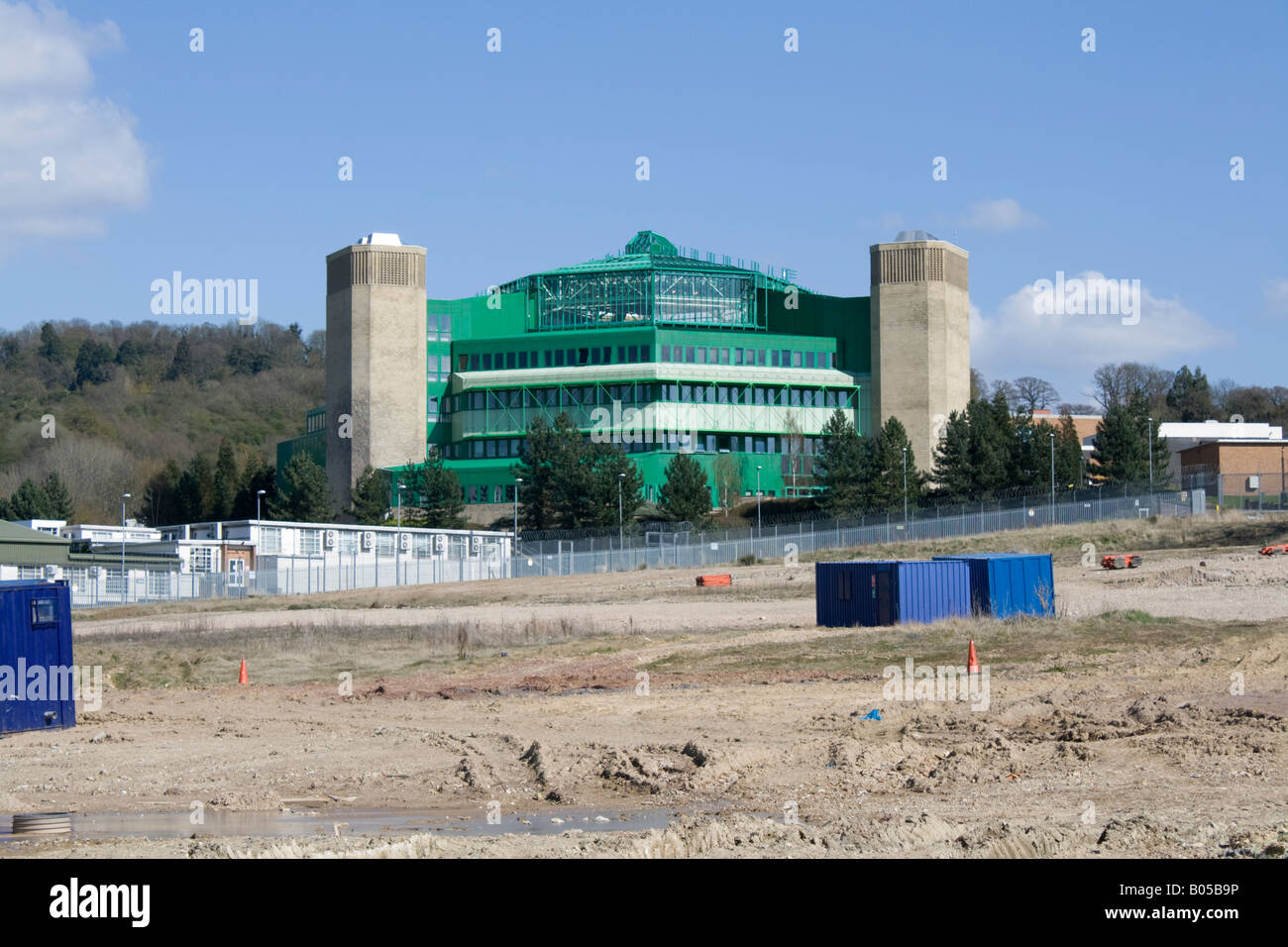 Gchq Cheltenham Stock Photos   Gchq Cheltenham Stock Images - Alamy 9d18141724