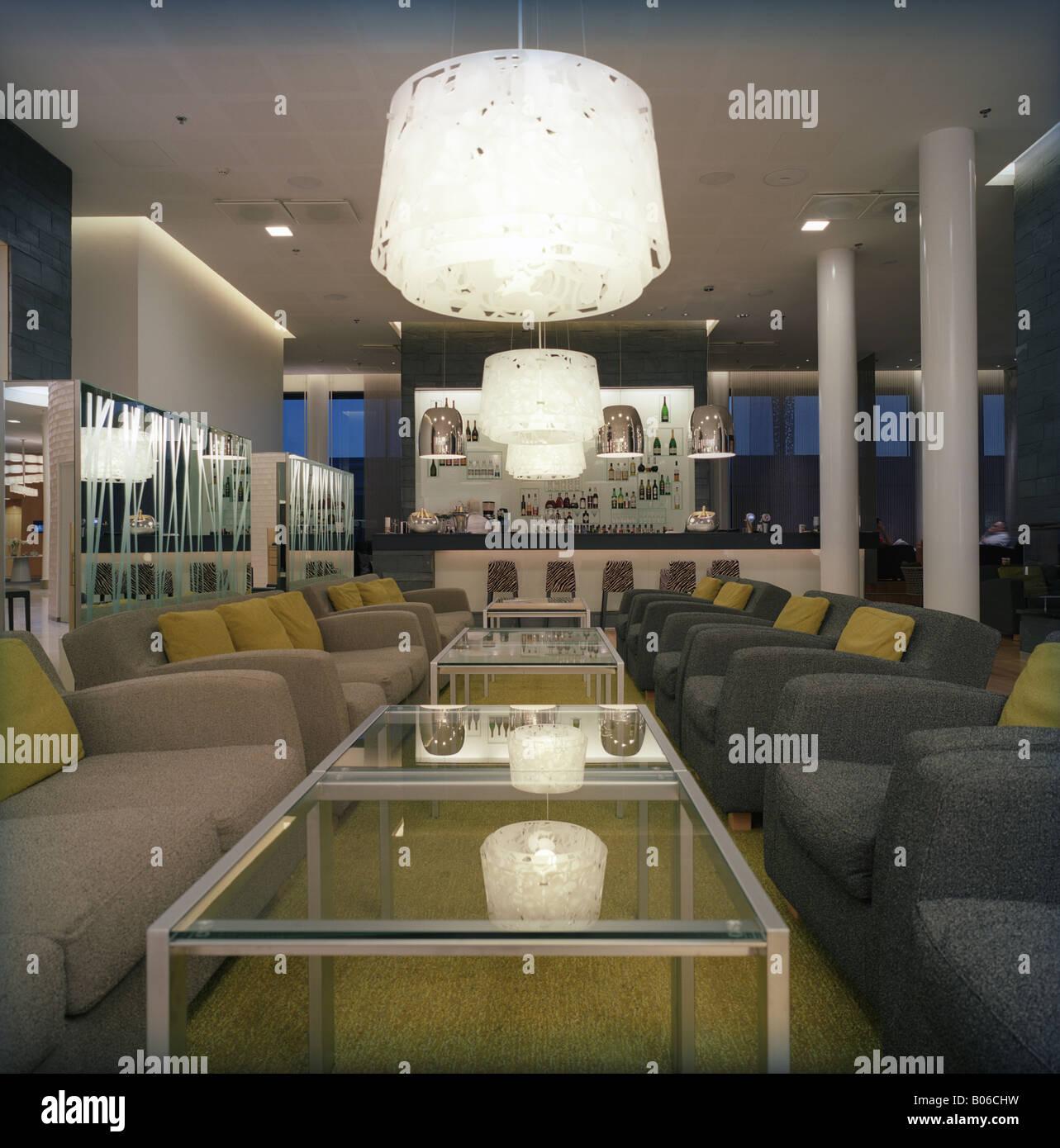 modern restaurant lounge interior design architecture ...