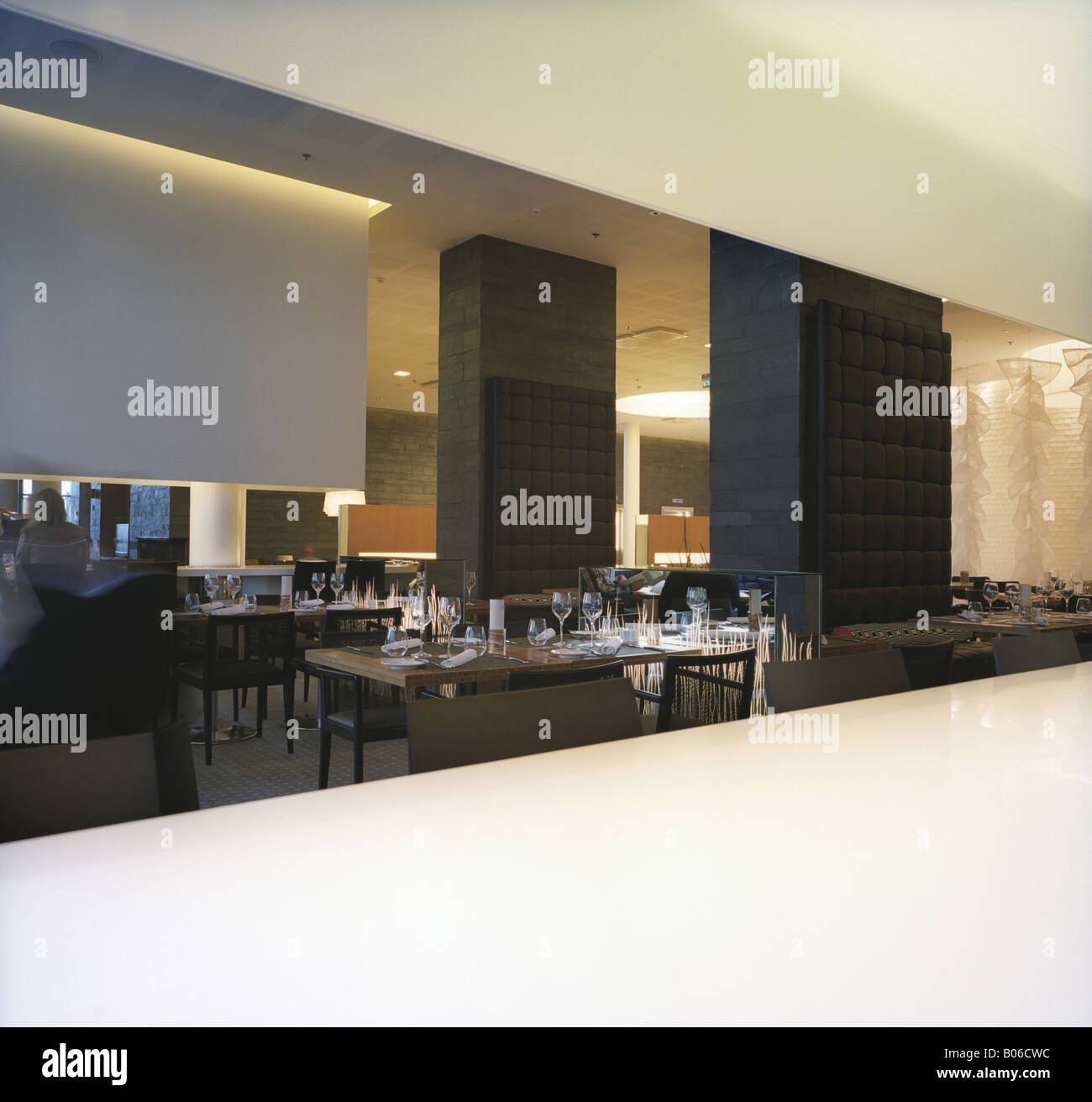 modern restaurant lounge interior design architecture decoration ...