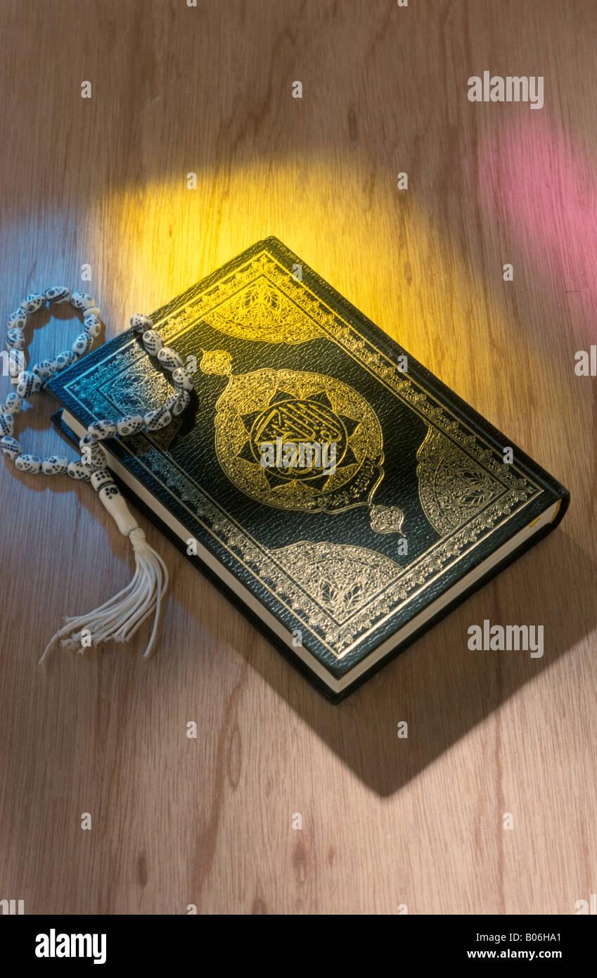 Koran - Stock Image