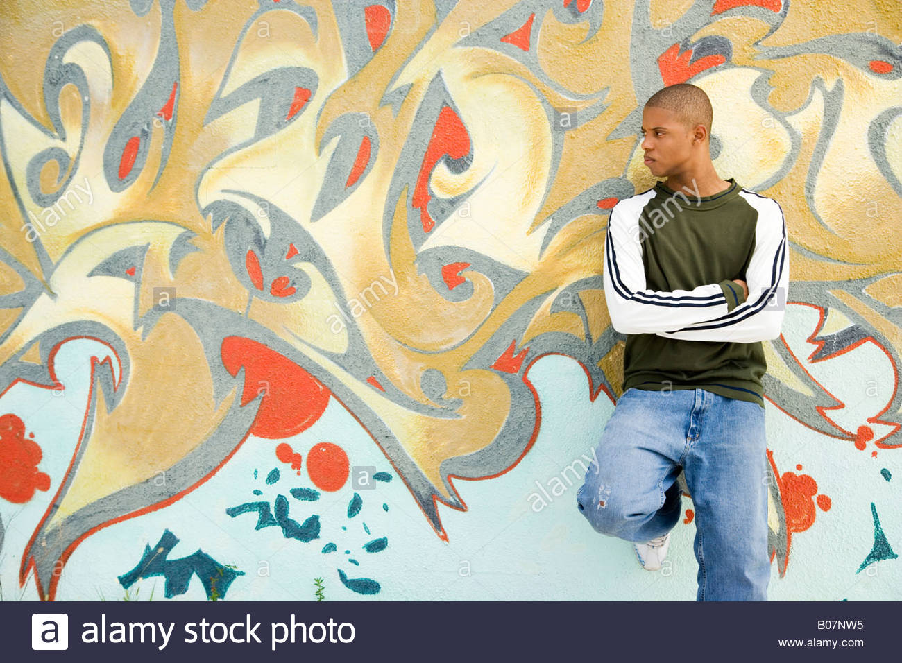 Black Graffiti Stock Photos & Black Graffiti Stock Images - Alamy