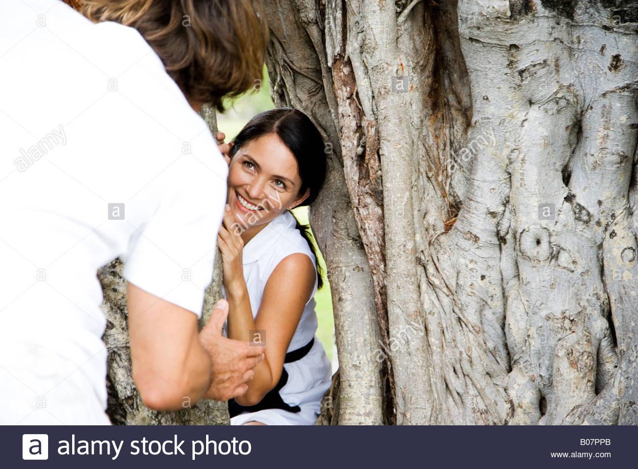 Couple seek female