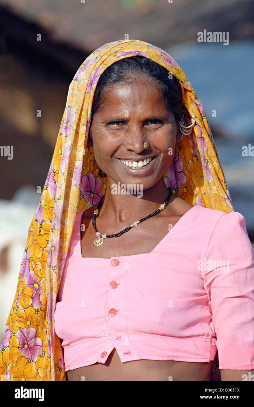 Rural Indian Woman Class Stock Photos & Rural Indian Woman Class