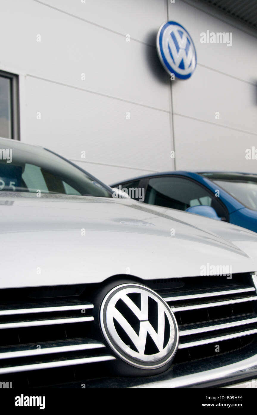 Car Dealership Franchise Uk