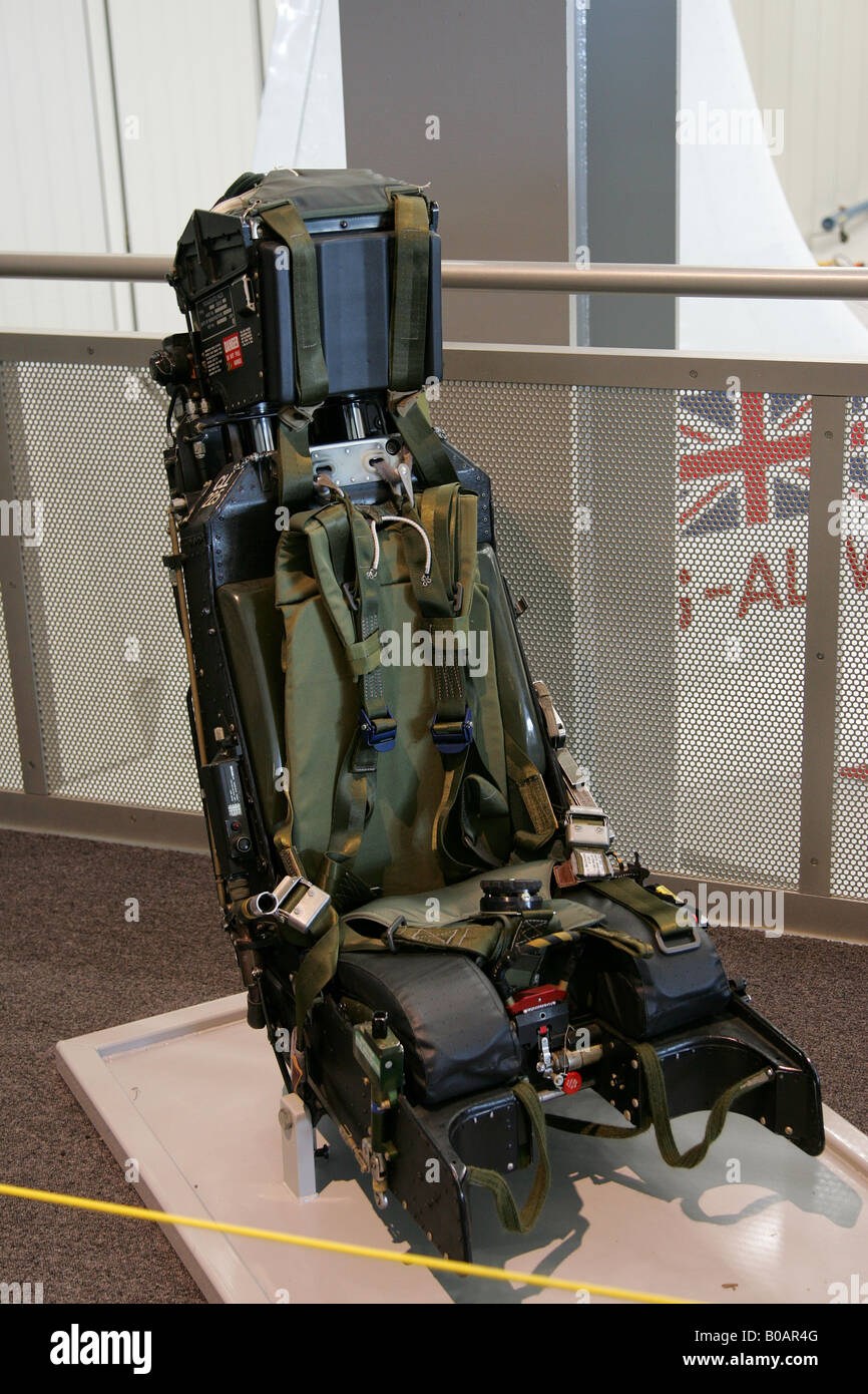 Ejection Seat Stock Photos Images Page 3 Alamy Timers For Rocket Aircraft Imperial War Museumduxford Image