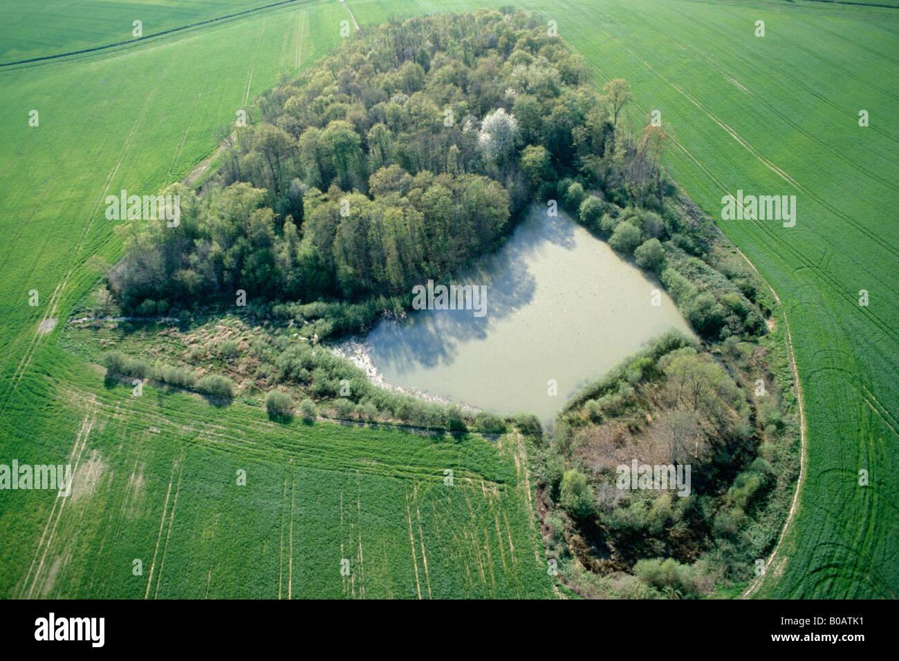 aerial view ,aerien,aerial,vue aerienne ,aerial view ,aerien,aerial,vue aerienne ,aerial view ,aerien,aerial,vue - Stock Image