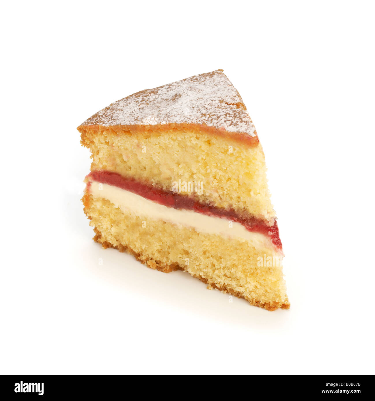 Round Sponge Cake