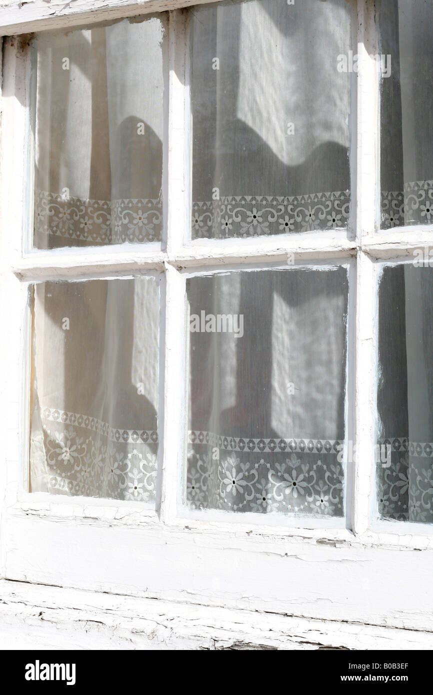 curtains windows picture sash the frame open window and curtain white kiss