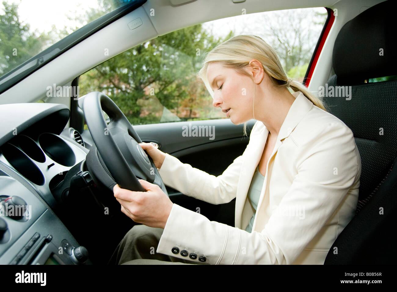 Car City Driving Francais