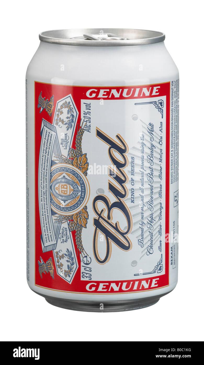 Budweiser Olut