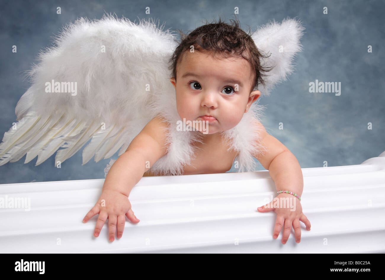 mexican baby girl stock photos mexican baby girl stock images alamy