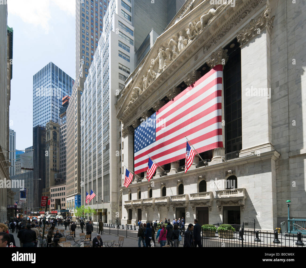 how to buy shares in new york stock exchange