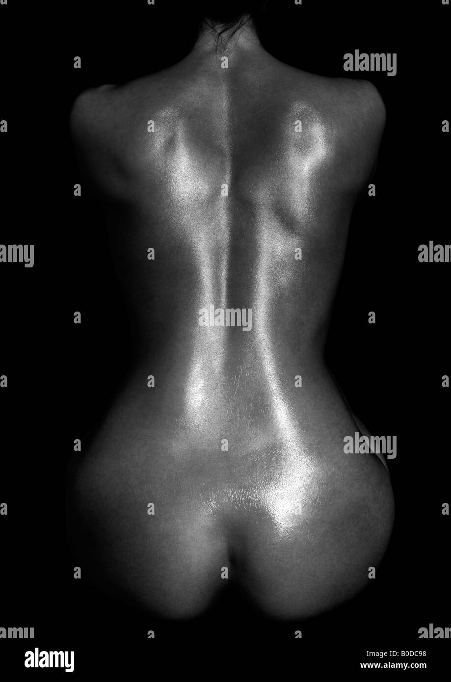 Think, hourglass figure nude