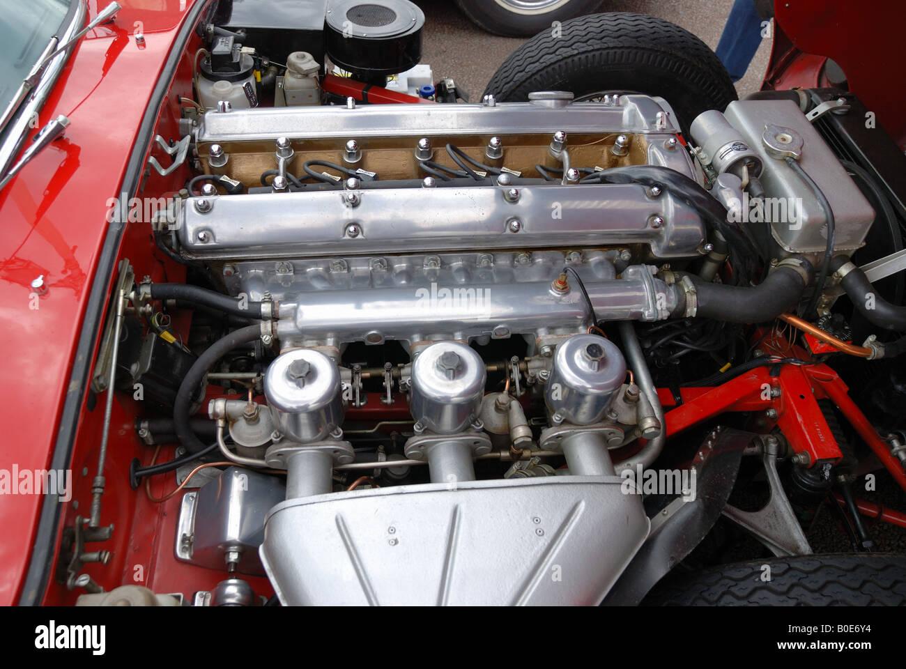 twelve cylinders racing engines good lemons bad top in jaguar eight
