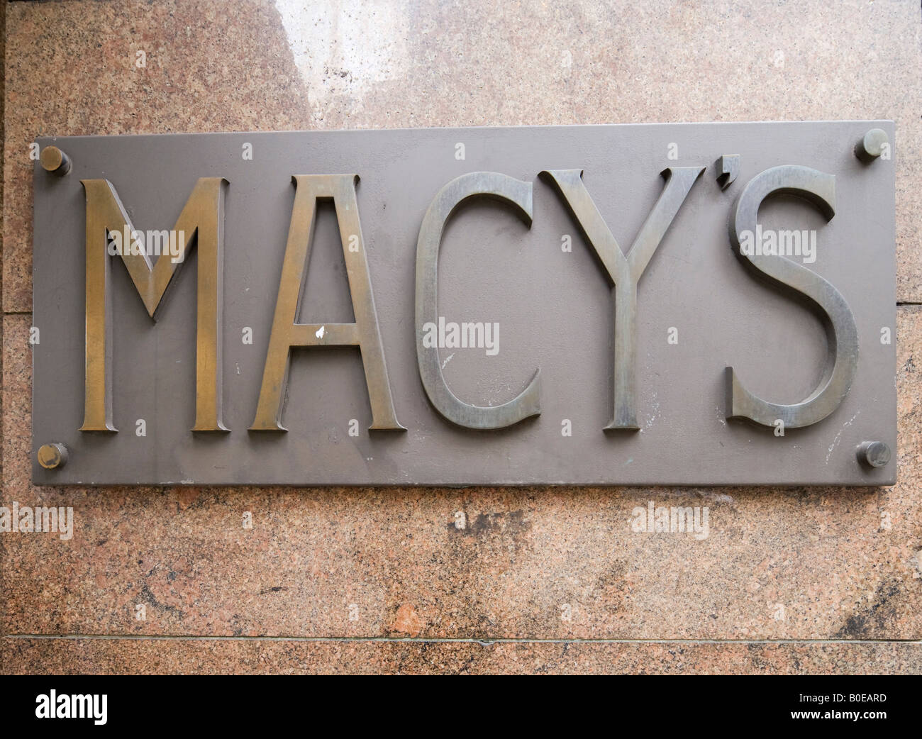 Shopping New York Macys Stock Photos Shopping New York Macys Stock