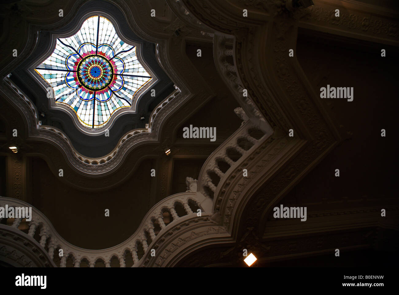 Budapest Museum Applied Arts In High Resolution Stock Photography And Images Alamy