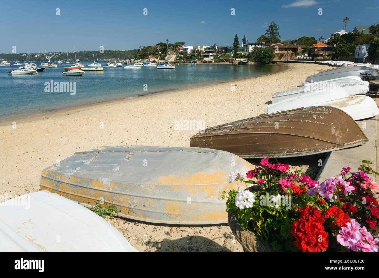 Watson's Bay - Sydney, New South Wales, AUSTRALIA - Stock Image