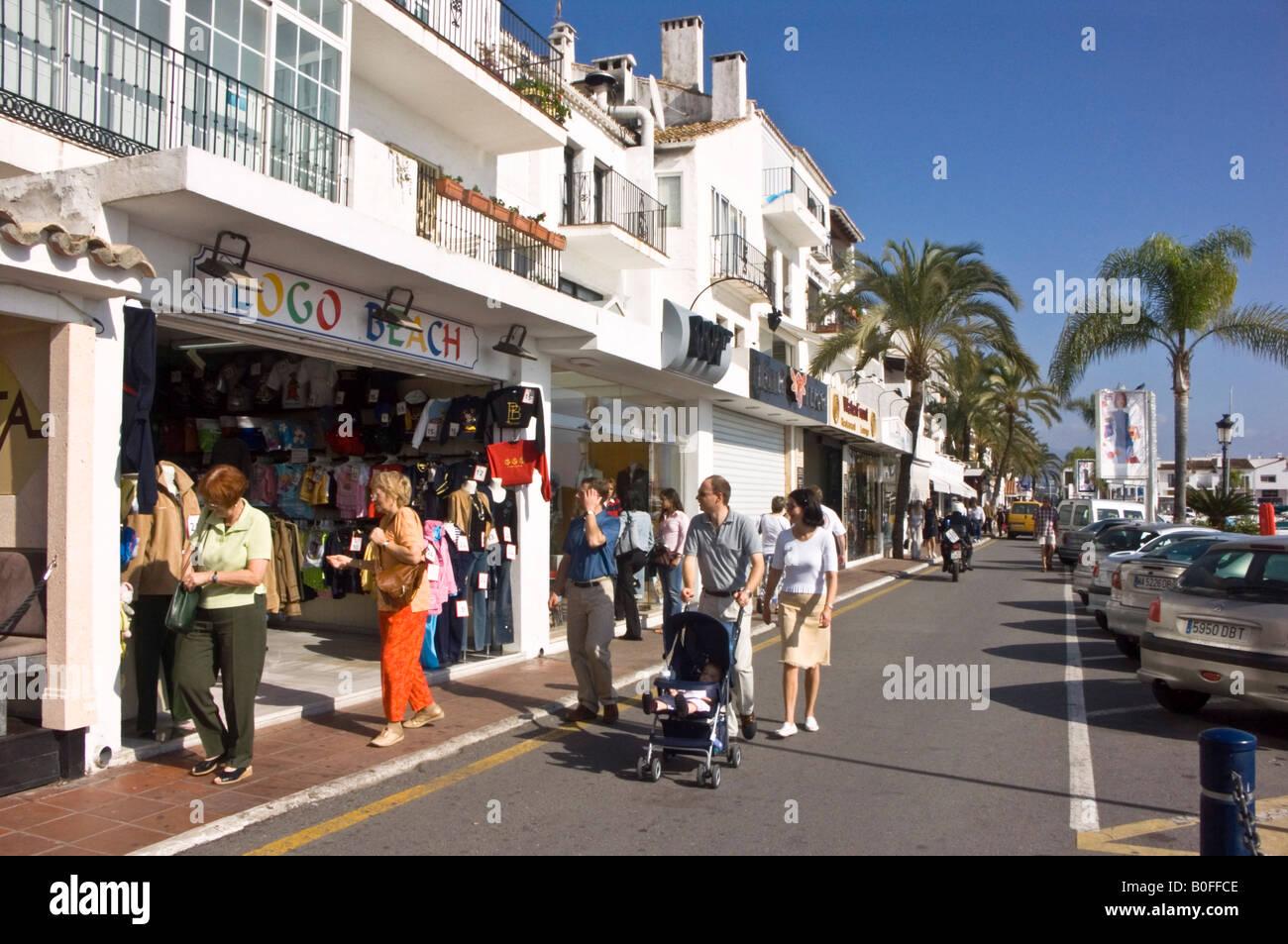 Hotels In Marbella Near Puerto Banus