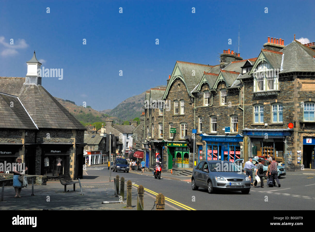Hotels In Ambleside Uk