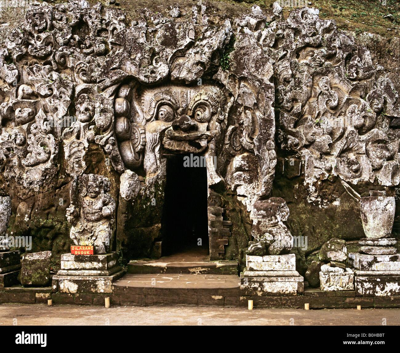 Indonesischer Amor Bali