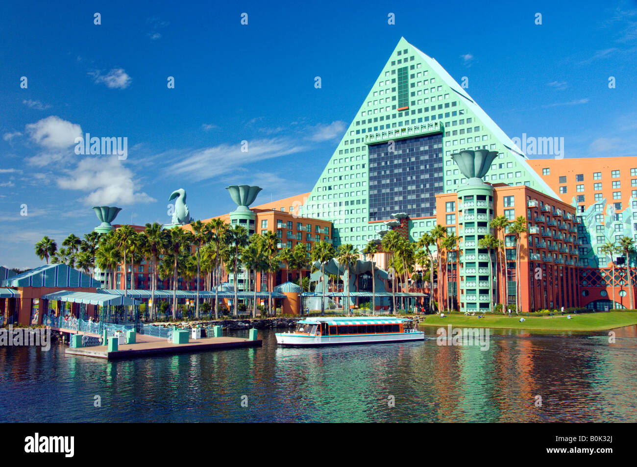 Hotel Rooms in Lake Buena Vista  Walt Disney World Dolphin